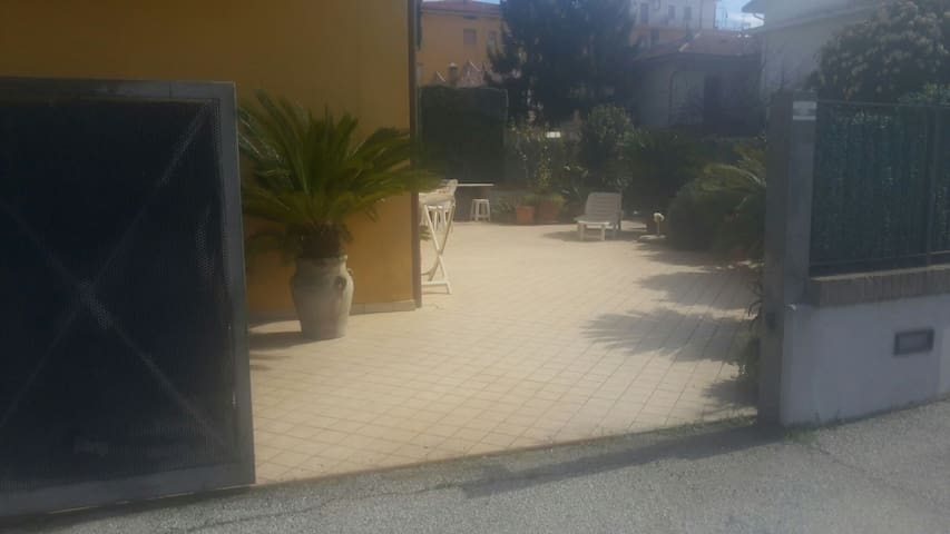 Piano terra Porto d Ascoli