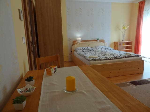 Dia Apartman - Cozy apartment in downtown - Miskolc
