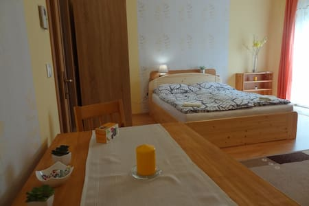 Dia Apartman - Cozy apartment in downtown - 密什科尔茨 (Miskolc)