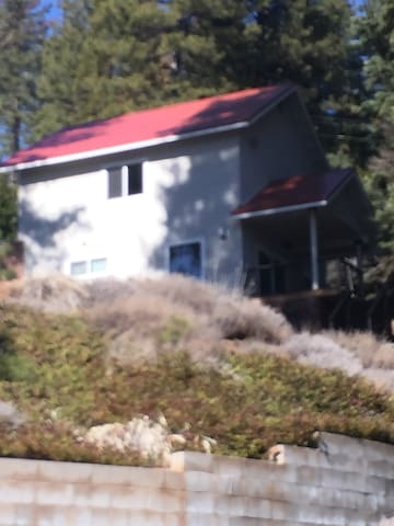 Lake Almanor Gem - Westwood - Pension