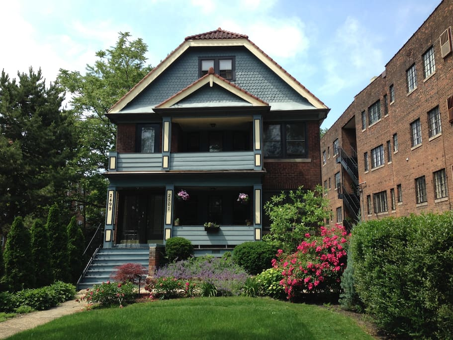 Walk To Cwru Uh Cleclinic Uptown Apartments For Rent In
