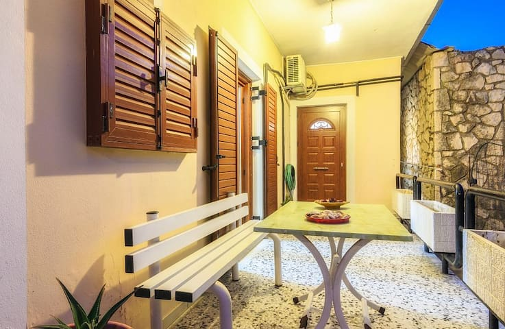 Koronios-2 bedroom holiday home
