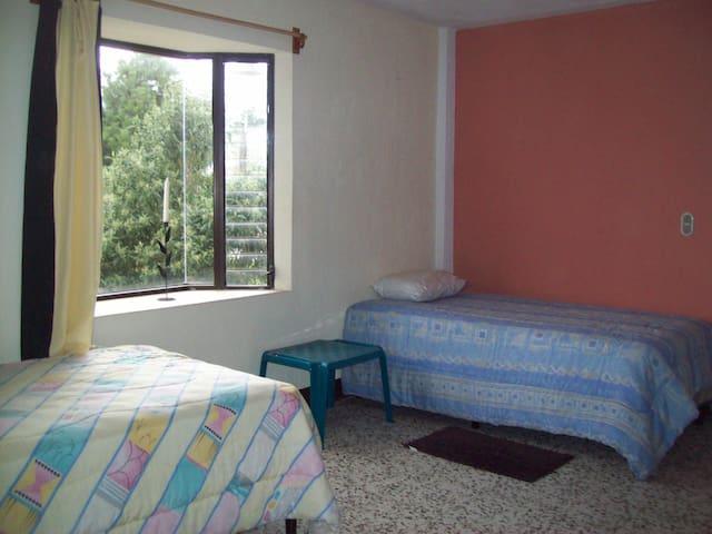 Residencia Cupertina - Quezaltenango - Casa