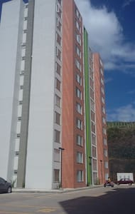 Great appartment in the frontier! - Ipiales - Wohnung