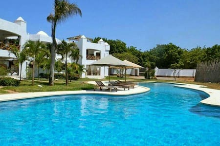 Luxury Apartment in Malindi, Kenya