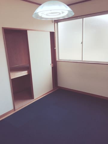 Private Apartment Shougunno - Akita - Flat