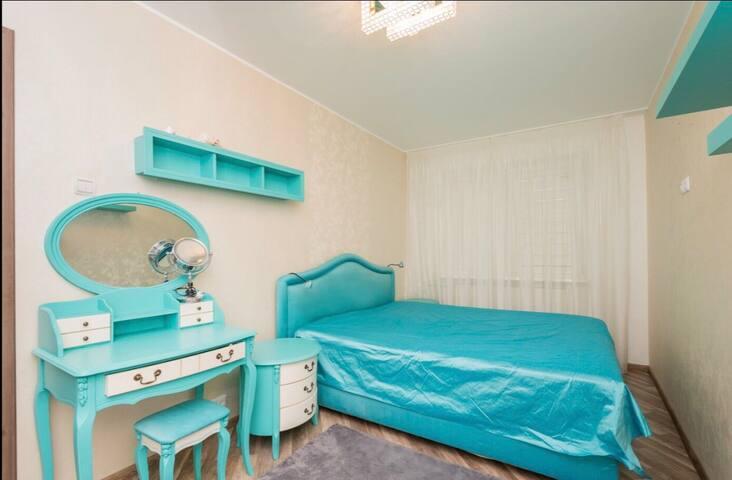 Harku lake apartment