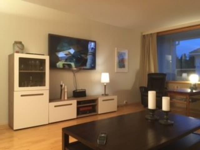 Room in Trondheim - Trondheim - Apartamento