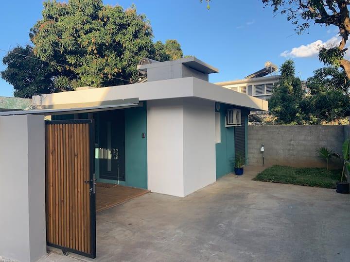 Charmant studio/maison indépendant, proche centre.
