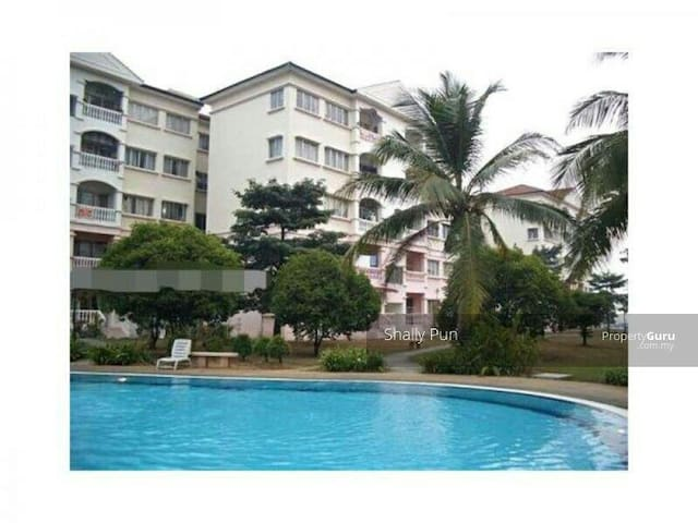 Cozy apartment for homestay - Puchong - Appartement