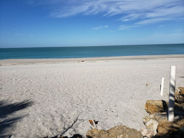 Private Beach Access at Beach Rd Retreat 3!