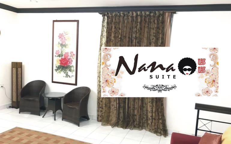 NaNa Suite - Melaka - Adosado
