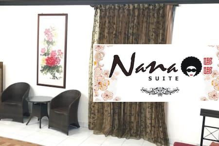 NaNa Suite - Melaka