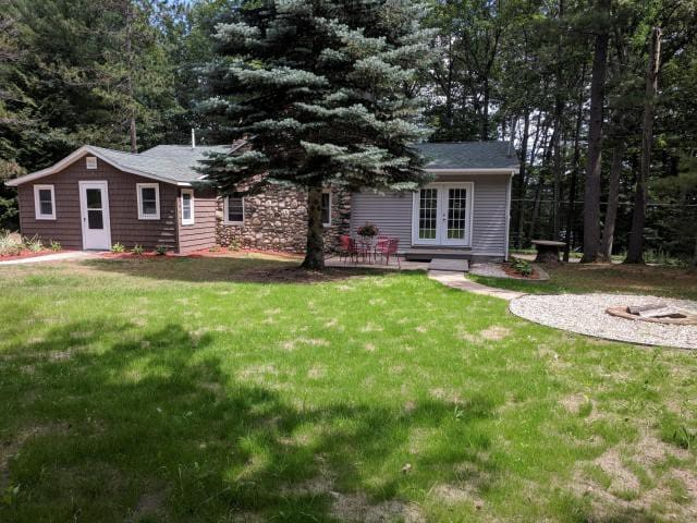 Daybreak Cottage - quiet getaway near Mullet Lake!