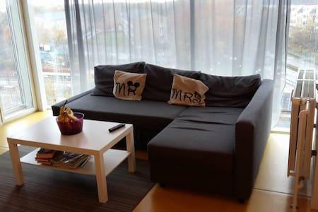 A cozy apartment next to Jægersborg Station - Gentofte - Wohnung