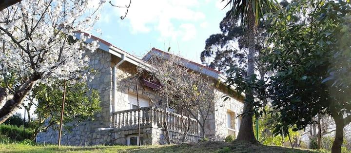 """Preciosa casa de campo """"La Sierra"""""""