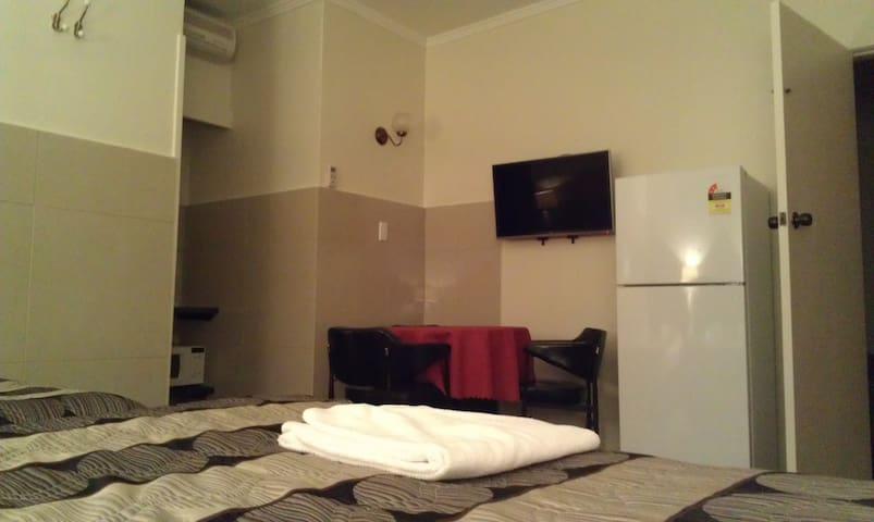 Avalon Motel - Interconnecting Room