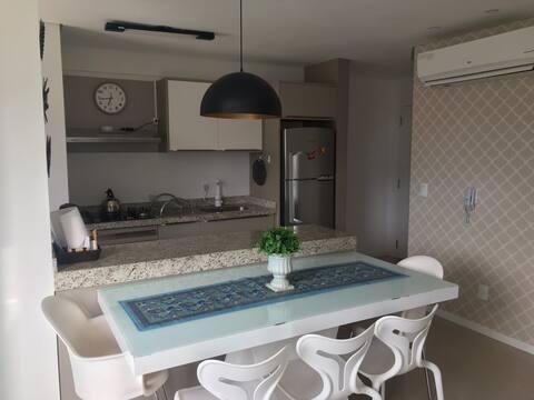 Lindo apartamento na praia dos Açores