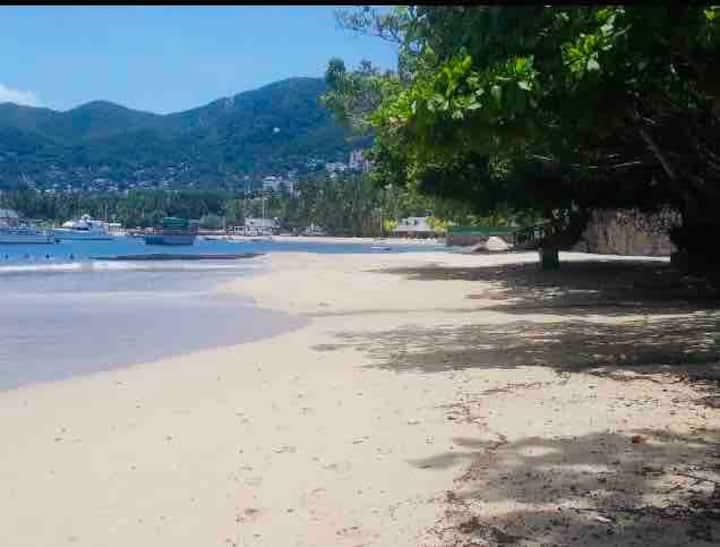 Pent House con playa privada ♥️