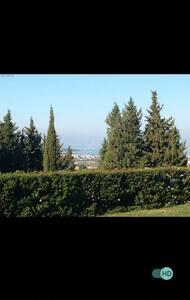 Kapali havuz,manzara,marine villa - Yenice Mahallesi