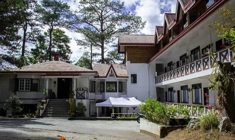 Mt. Tepeyac Eco Park Hotel & Restaurant