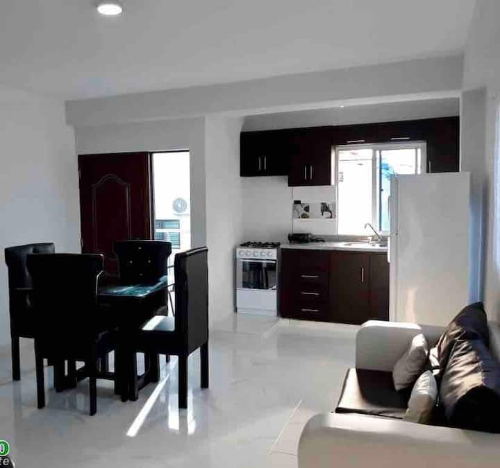 Costambar Luxury Apartment with Pool & Security