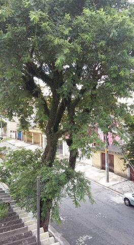 Apartamento familiar e aconchegante em Santo André - Santo André - Apartamento