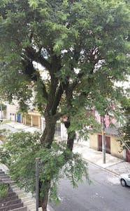 Apartamento familiar e aconchegante em Santo André - Santo André - Huoneisto