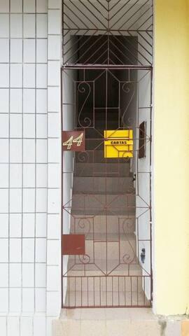 Aconchegante apartamento no centro de Paracuru!