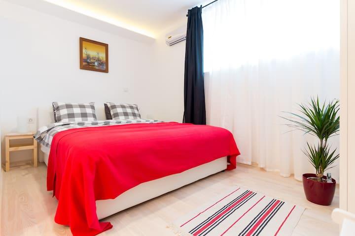 Apartment Platz