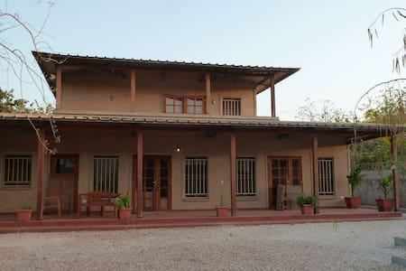 Grosses modernes und familienfreundliches Landhaus