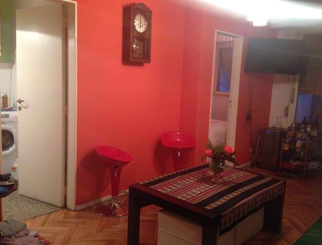 Aloj.  2 amb. Próximo a San Telmo - Buenos Aires - Apartment