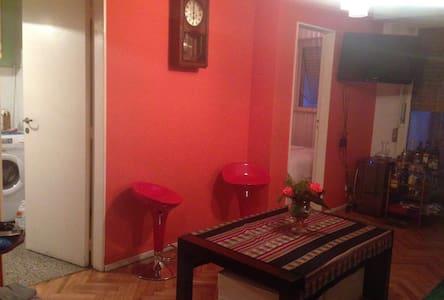Aloj.  2 amb. Próximo a San Telmo - Buenos Aires - Apartmen
