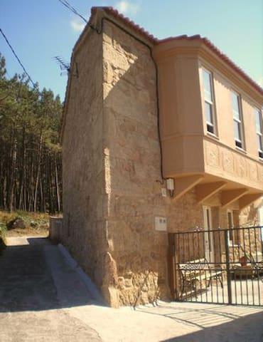 Casa Eulalia - Camariñas - House