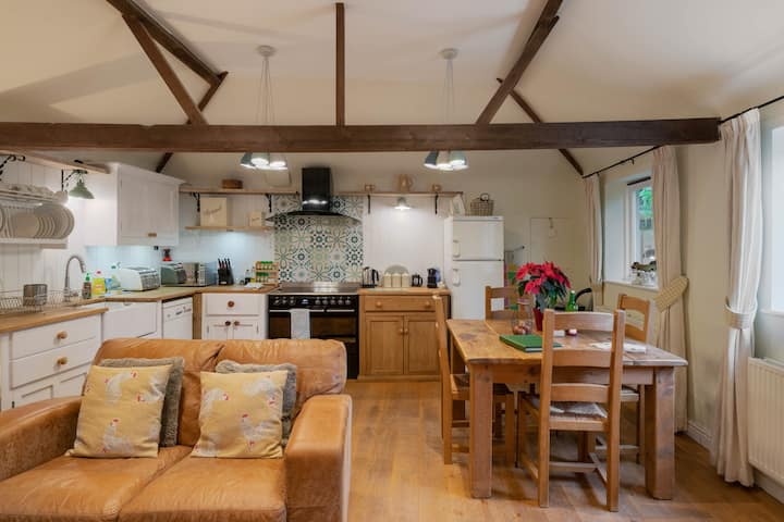 Luxury 2 bed Waterperry Cottage in Oxford