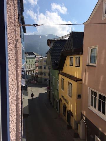 Ferienwohnung in Altstadthaus