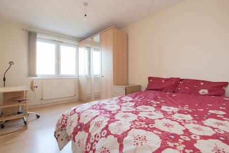 Nice Double Room in the heart of London. - London