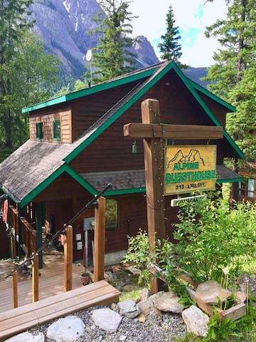 Alpine Guest House