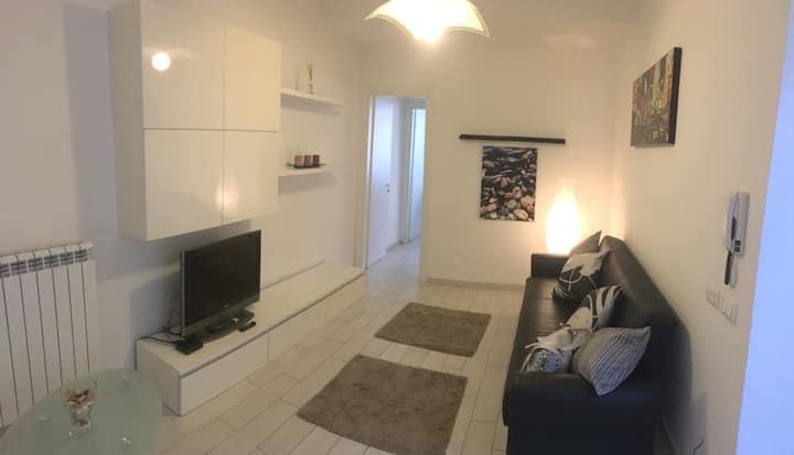 Appartamento Elisa MARE E CENTRO CITTA'