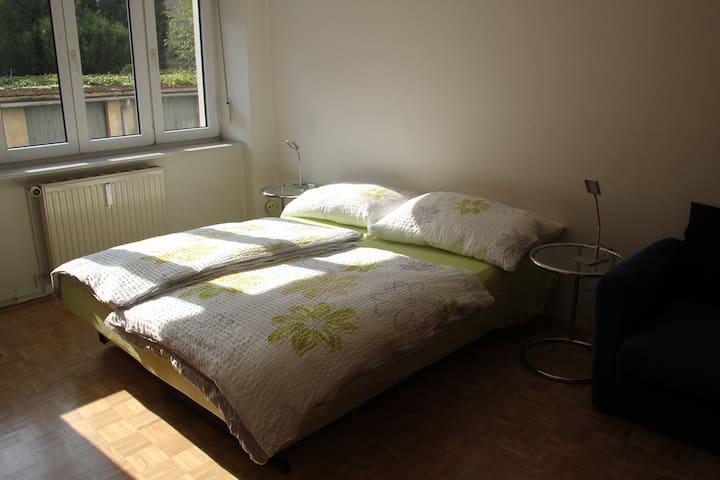 Ferienwohnung für 1 - 3 Personen - Bezirk Lend - Graz - 아파트