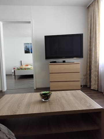 Appartment 3.OG Wilhelmstr. - Bad Wildbad - Lyxvåning
