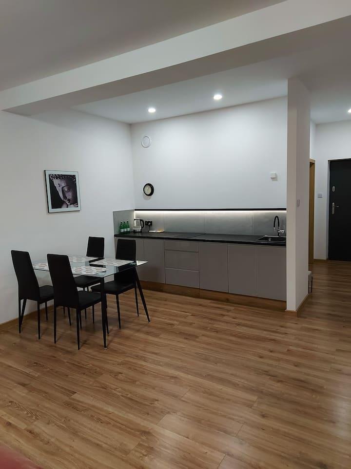 Apartamenty Lawendowy Zakątek 5