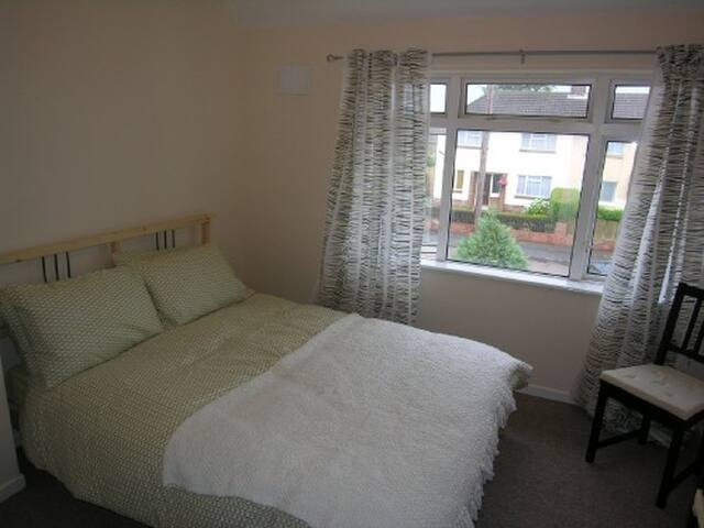 Hawkins House - Poole - Apartment