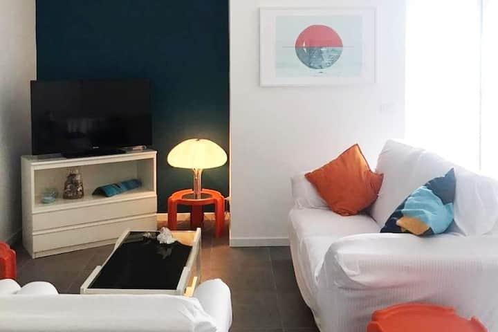 Lilla Apartment Terracina
