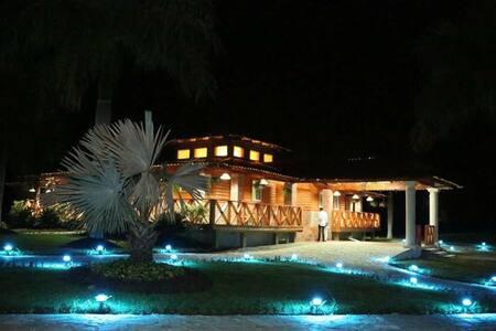 VILLA EL PARAISO TERRENAL - San Cristóbal - Casa