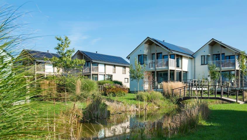 Lacs de l'Eau d'Heure - Villa 4 chambres 8 pers.