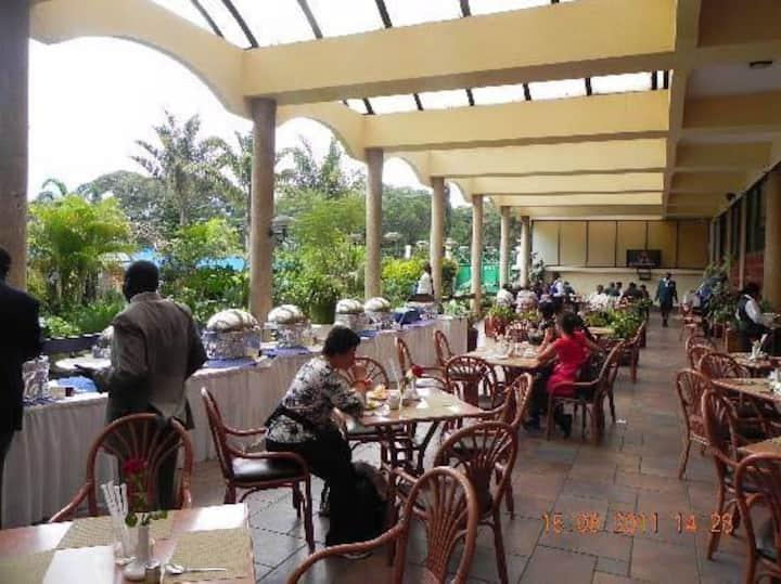 Merica hotel Merica Hotel Restaurant, Dining. Seee