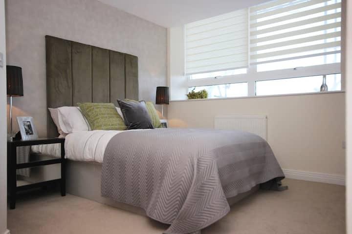 Beautiful One bedroom in Stevenage