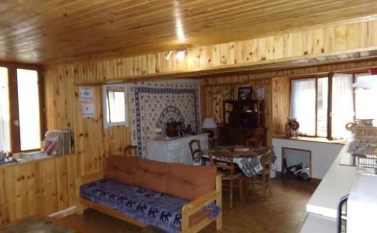 Maison de village en Donezan - Quérigut - Dom
