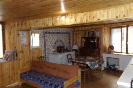 Maison de village en Donezan - Quérigut